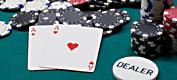 Lej Pokerbord
